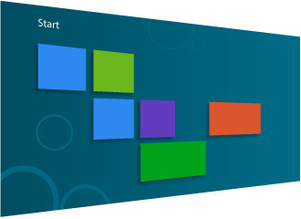 Windows Live Tiles